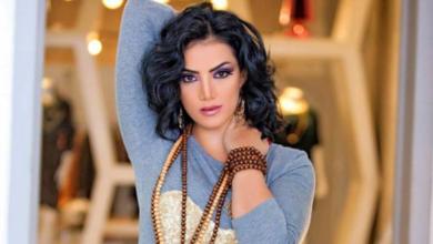 Photo of حورية فرغلي تتصدر تريند جوجل عقب وصولها مطار القاهرة