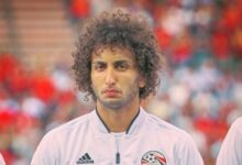 Photo of نجاة لاعب منتخب مصر من الموت المحقق في حادث سيارته باليونان