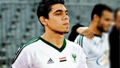 Photo of رئيس الجهاز الطبي لبيراميدز: أرضية ملعب الشرطة سبب إصابة محمد حمدي في الركبة