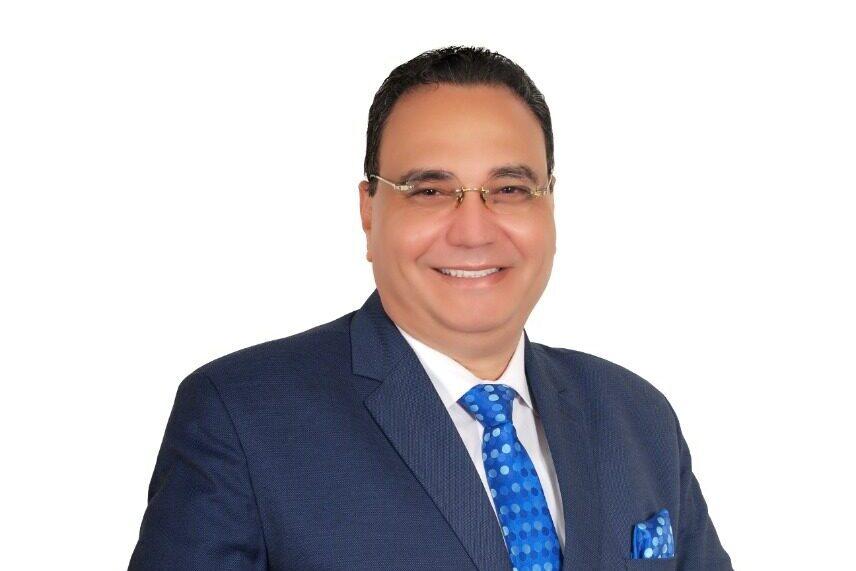 الدكتور وليد هندي