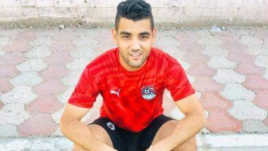 Photo of خاص/ إشتباه في بلع اللسان للاعب فريق «سنورس» بدوري الدرجة الثالثة