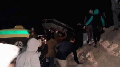 Photo of القصة الكاملة لحادث «مركب الموت» بالإسكندرية الذي أودى بحياة 8 أشخاص