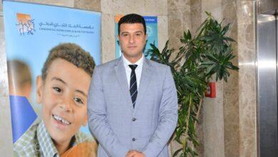 Photo of شريف السعيد: «التجاري الدولي» تتبرع بـ8 ملايين جنيه لبنك الكساء المصري