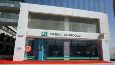 Photo of Crédit Agricole Egypt becomes Egypt's first bank to grant 16 weeks of paid childcare leave to its female employees