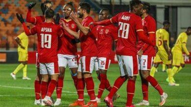 Photo of في الوقت القاتل.. «الأهلي» يتعادل أمام «المريخ السوداني» ويتأهل للدور ربع النهائي