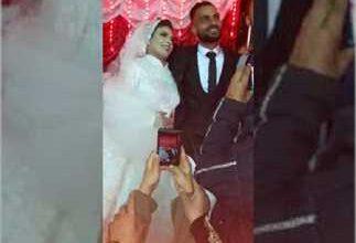 Photo of وفاة عروسين بعد 24 ساعة من زفافهم