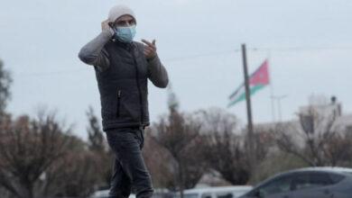 Photo of كورونا خلال 24 ساعة.. ارتفاع طفيف في إصابات مصر والأردن تفرض «حظر التجول»