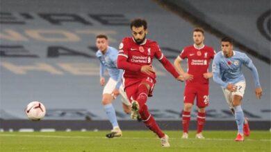 Photo of بعد خساراة «السيتي» وفوز «ليفربول».. ترتيب فرق وهدافي الدوري الإنجليزي