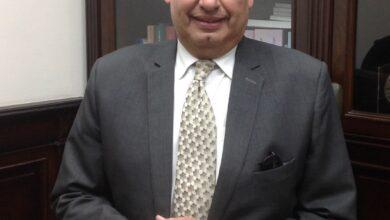 Photo of رئيس مصلحة الضرائب:تواصل دائم لمناقشة الموضوعات التي تهم الجهاز المصرفى بما يحقق صالح الاقتصاد الوطني