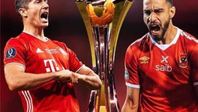 Photo of «بايرن ميونخ» يهنئ «الأهلي» ببرونزية كأس العالم للأندية