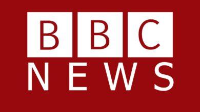"Photo of وقف بث قناة ""بي بي سي"" البريطانية في الصين"