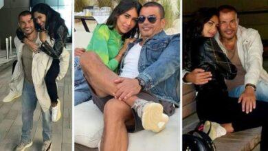 Photo of أبرز 10 أحداث على الساحة الفنية .. أهمها عمرو دياب مع إنجي كيوان