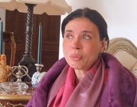 Photo of بالفيديو.. الراقصة دينا باكية في ظهورها الأول بعد إصابتها بكورونا