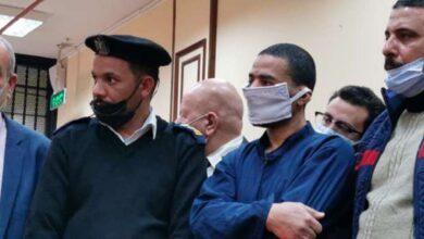 Photo of محدث.. «الجنايات» تقضي بإعدام «سفاح الجيزة» بعد ثبوت قتل صديقه