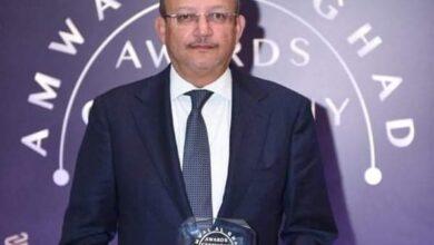 Photo of بنك قناة السويس ضمن أفضل 100 مؤسسة بالسوق المصرية 2020