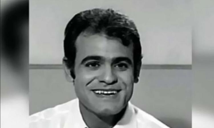 وفاة الفنان عبدالوهاب خليل