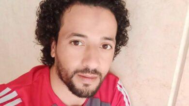 Photo of صديق «محمد صلاح» يروي تفاصيل طفولتهم: «اتثبتنا في العتبة»