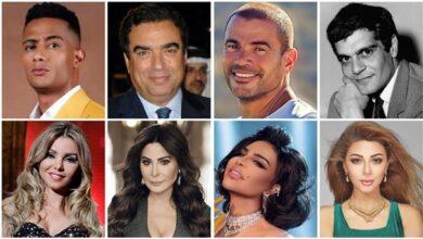 Photo of «عطور المشاهير».. تعرف على أشهر 13 فنان كتبت عطور بأسمائهم