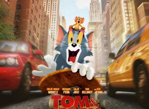 Photo of 40 مليون دولار إيرادات فيلم «توم وجيري» خلال الأسبوع الأول
