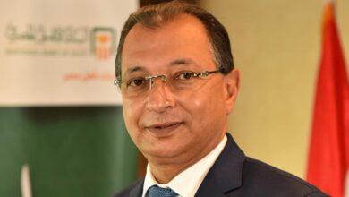 Photo of كريم سوس: البنك الأهلي يسعى دائما لإثراء باقة منتجاته المصرفية وتوفير مزايا أكثر للعملاء