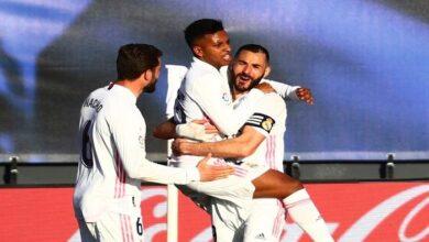 Photo of بعد تعادل أتليتكو مدريد وفوز «الريال».. ترتيب فرق وهدافي الدوري الإسباني
