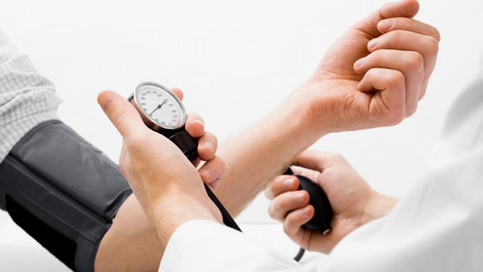 طرق خفض ضغط الدم
