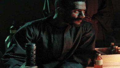 Photo of شاهد بالفيديو.. محمد رمضان يتعرض لإصابة خطيرة أثناء تصوير «موسى»