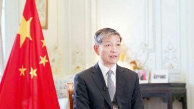 Photo of السفير الصيني: 300 ألف جرعة من لقاح كورونا تصل مصر قريبًا