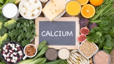 Photo of أطعمة غنية بالكالسيوم وتساعد في تقوية عظامك.. تعرف عليها