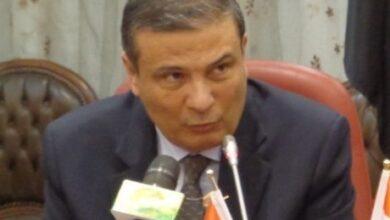 Photo of فاروق: تمويل أكثر من 356 ألف مزارع و191 ألف منتج في محافظة المنيا بـ21.5 مليار جنيه