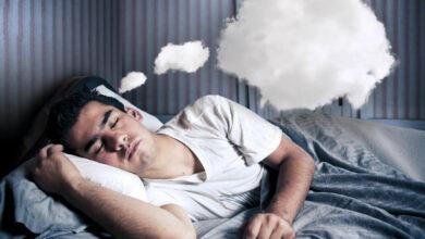 Photo of هل يمكن للإنسان اختيار أحلامه أثناء النوم؟.. التفاصيل والطريقة