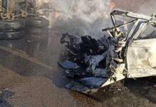 Photo of حادث أم انتحار.. التفاصيل الكاملة لواقعة فتاة الجلالة