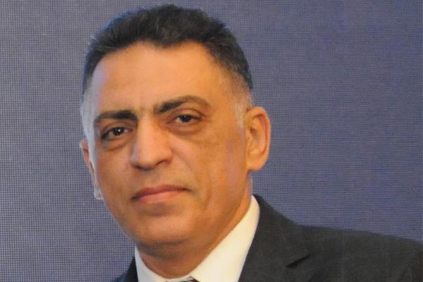 م. أشرف عفيفى اجتماع المنظمة العربية للتقييس