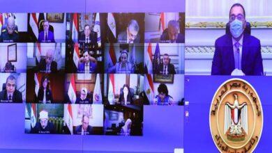 Photo of التأكيد على أهمية مشروع «الدلتا الجديدة».. رئيس الوزراء يستعراض عدد من القضايا الهامة