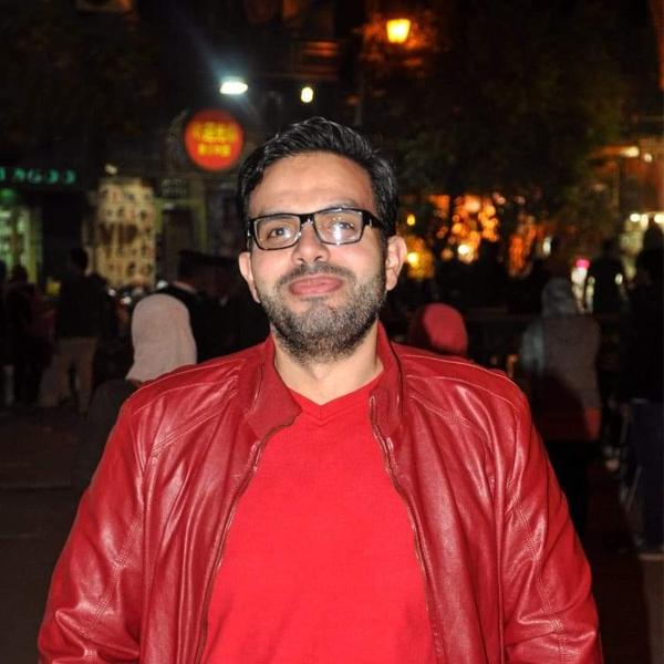 الدكتور محمود أبو زهرة