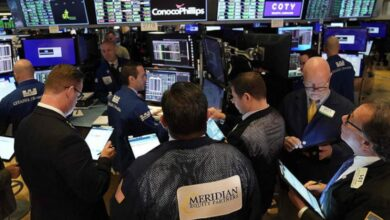 Photo of تقرير يكشف تأثير أزمة سوق العقارات في الصين على حركة الأسواق العالمية خلال سبتمبر الماضي
