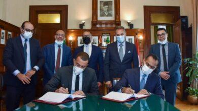 "Photo of بنك مصر يمنح تمويل إسلامي لـ ""إنرشيا"" العقارية بقيمة 1.1 مليار جنيه"