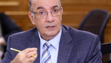 Photo of عشماوي: نستهدف تحقيق العدالة الاجتماعية في مصر عبر دعم الشمول المالي والتحول الرقمي