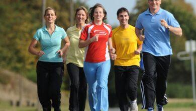 Photo of دراسة طبية تكشف أهمية ممارسة الرياضة في مواجهة فيروس كورونا.. التفاصيل