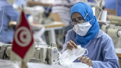 Photo of كورونا خلال 24 ساعة.. 783 إصابة جديدة في مصر وتونس تدق ناقوس الخطر