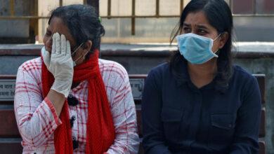 Photo of كورونا خلال 24 ساعة.. 818 إصابة جديدة في مصر والهند تسجل أعلى حصيلة يومية