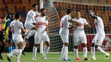 Photo of الزمالك يفوز على حرس الحدود في كأس مصر ويلتقي بالإسماعيلي في الدور الـ16