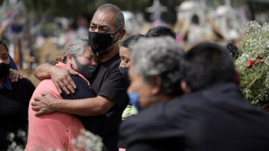 Photo of كورونا خلال 24 ساعة.. 767 إصابة جديدة في مصر والبرازيل تسجل وفيات قياسية