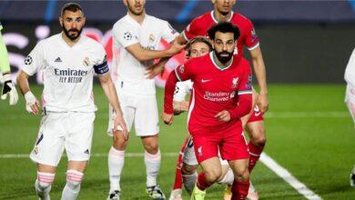 Photo of «صلاح» ورفاقه يبحثون عن «ريمونتادا» تاريخية أمام ريال مدريد الليلة