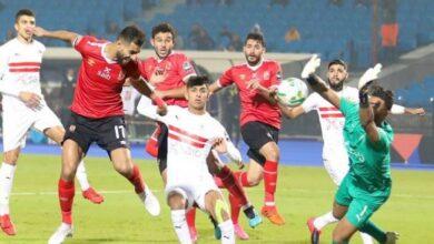 Photo of قبل لقاء القمة..الجماهير للاعبي القلعة الحمراء: «الأهلي بمن حضر»