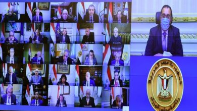 Photo of التأكيد على إجراءات كورونا الاحترازية.. أبرز قرارات رئيس الوزراء خلال اجتماع الحكومة اليوم