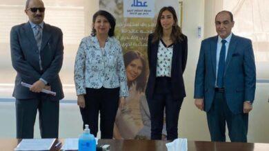 Photo of عشماوي: نسعى لتمكين ذوي الإعاقة ودمجهم في المجتمع عبر تذليل العراقيل التي تواجههم