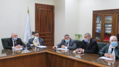 Photo of خطة عمل تنفيذية لمشروع التوأمة المؤسسية بين الجمارك في مصر وايطاليا