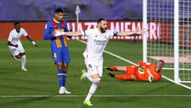 Photo of بعد هزيمة برشلونة أمام ريال مدريد.. تعرف على جدول ترتيب الدوري الإسباني