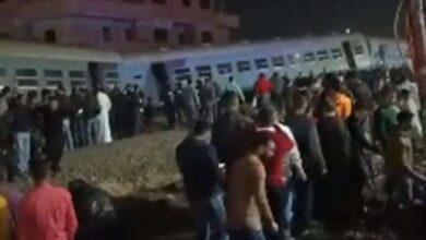 Photo of «الصحة»: إصابة ١٥ مواطناً ولا وفيات فى حادث قطار الشرقية